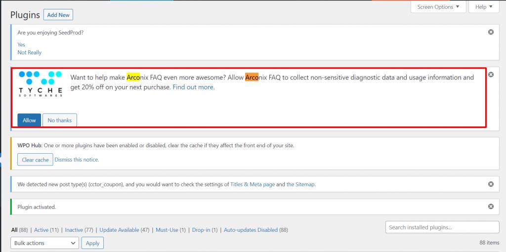 2 5 Best WordPress FAQ Plugins and How to Add them to Your WordPress Website