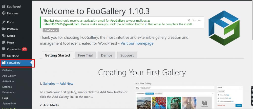 Foo2 Best 8 WordPress Gallery Plugin Of 2021 [Reviewed]