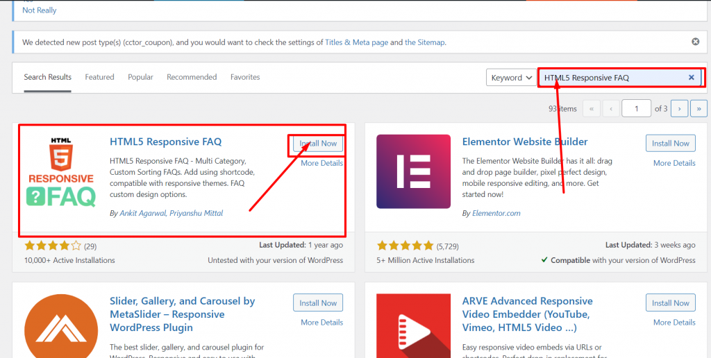 HTML 5 Best WordPress FAQ Plugins and How to Add them to Your WordPress Website
