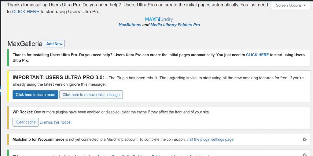Maxgaller2 Best 8 WordPress Gallery Plugin Of 2021 [Reviewed]