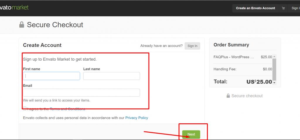 Screenshot 1 3 5 Best WordPress FAQ Plugins and How to Add them to Your WordPress Website