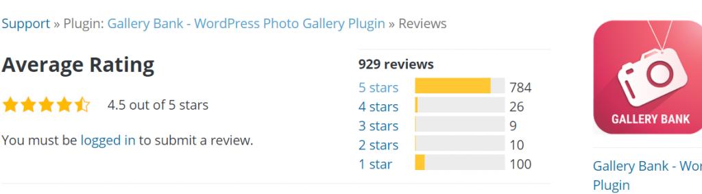 Screenshot 2 Best 8 WordPress Gallery Plugin Of 2021 [Reviewed]