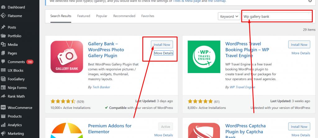 Wpgall1 Best 8 WordPress Gallery Plugin Of 2021 [Reviewed]