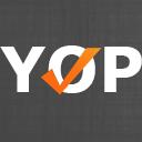 yop poll logo