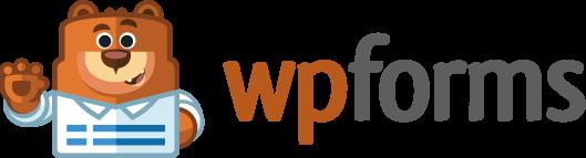 wpform logo