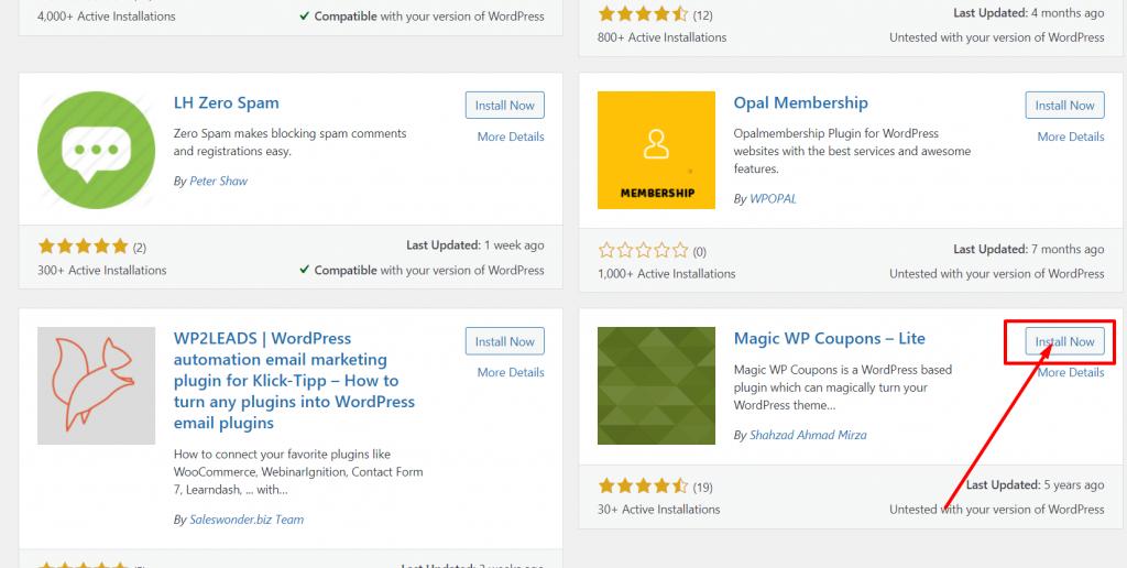 magic 1 Best 12 WordPress Coupon Plugins For Your Website 2021