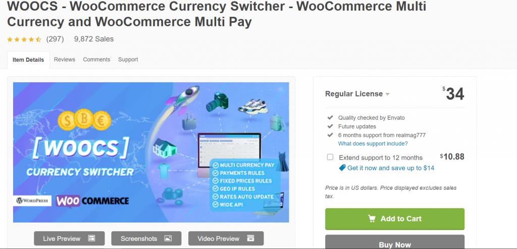 Screenshot 1 2 14 Best WooCommerce Plugins To Enhance Your Online Store