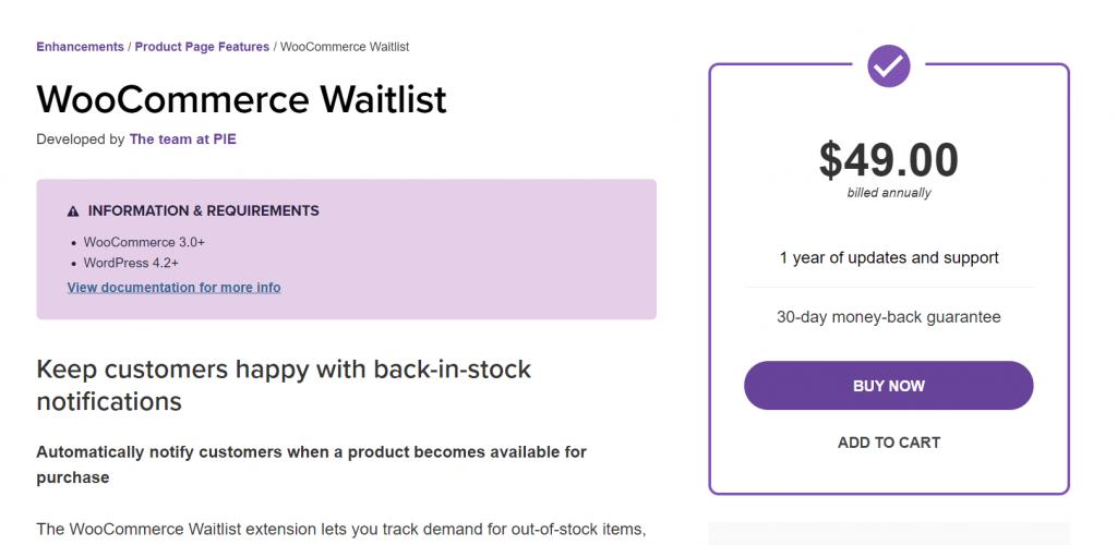Screenshot 12 1 14 Best WooCommerce Plugins To Enhance Your Online Store