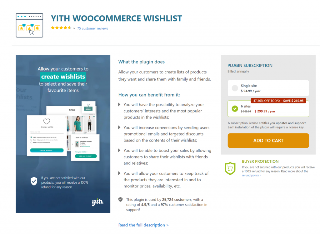 image 14 14 Best WooCommerce Plugins To Enhance Your Online Store