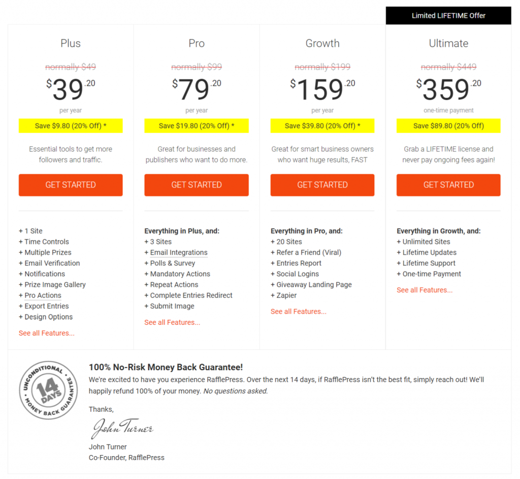 image 73 WordPress Survey Plugins: 10 Best Compared To Use In 2021