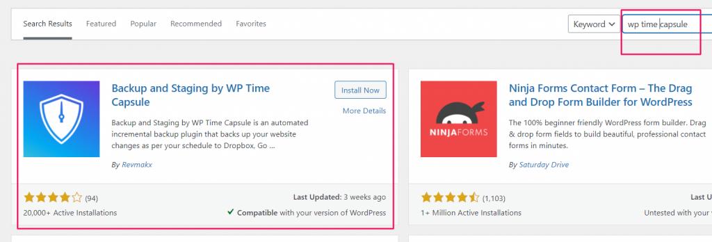 image 86 Best 10 WordPress Backup Plugins Review 2021