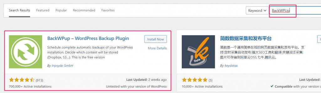 image 89 Best 10 WordPress Backup Plugins Review 2021