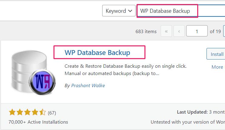 image 92 Best 10 WordPress Backup Plugins Review 2021