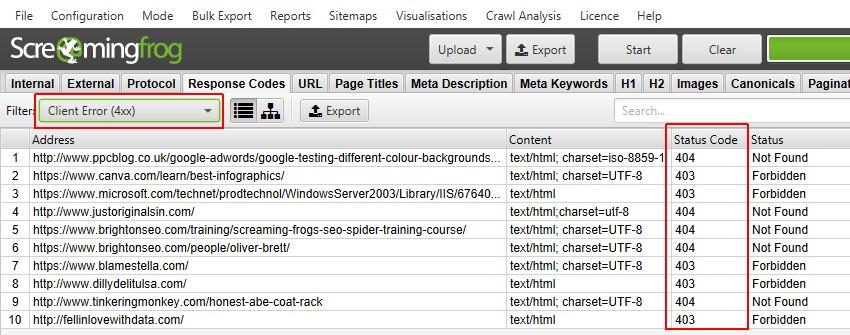 SC Having Broken Links In WordPress? 5 Methods To Find And Fix