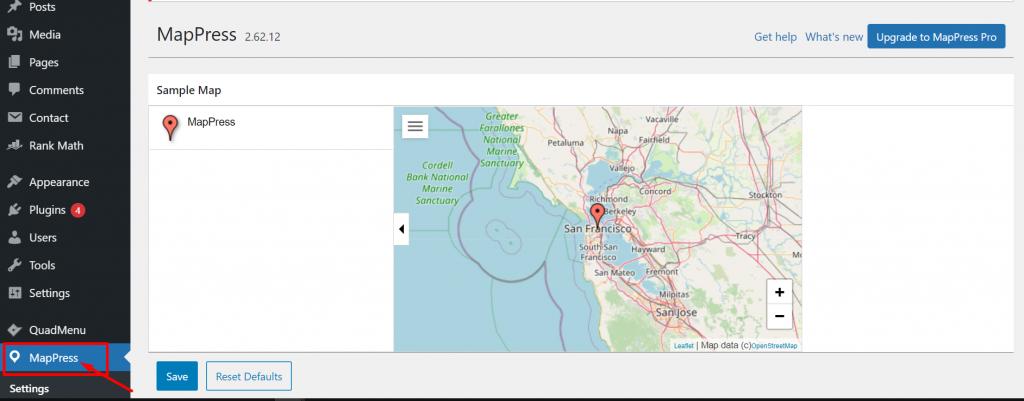 Screenshot 10 1 Top 25 Best WordPress Map Plugins For Website In 2021