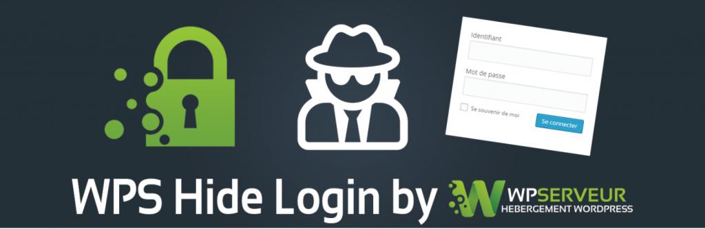 WordPress Login URL hide plugin