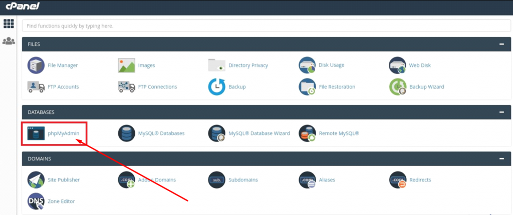 Screenshot 26 3 Locked Out Of WordPress? Follow Any Of These 9 Solutions