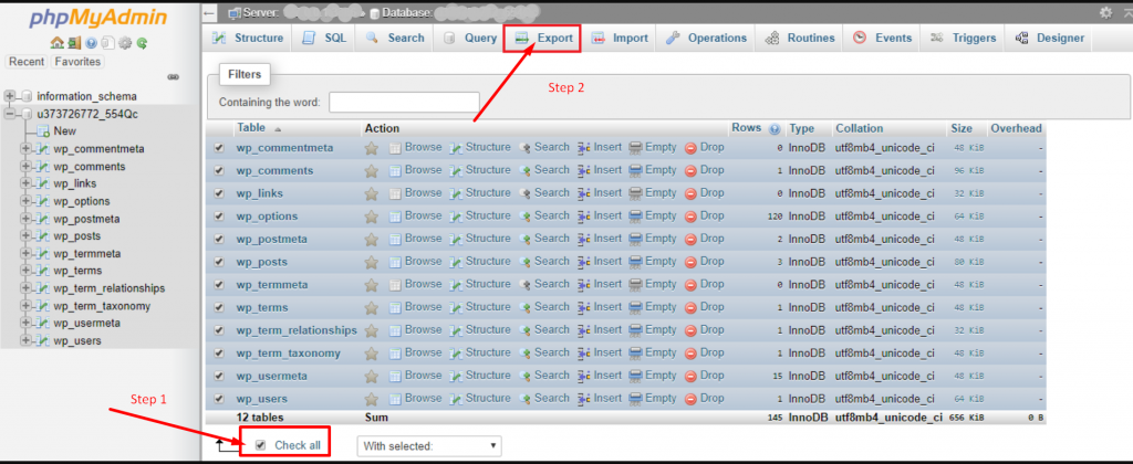 Screenshot 27 2 Locked Out Of WordPress? Follow Any Of These 9 Solutions