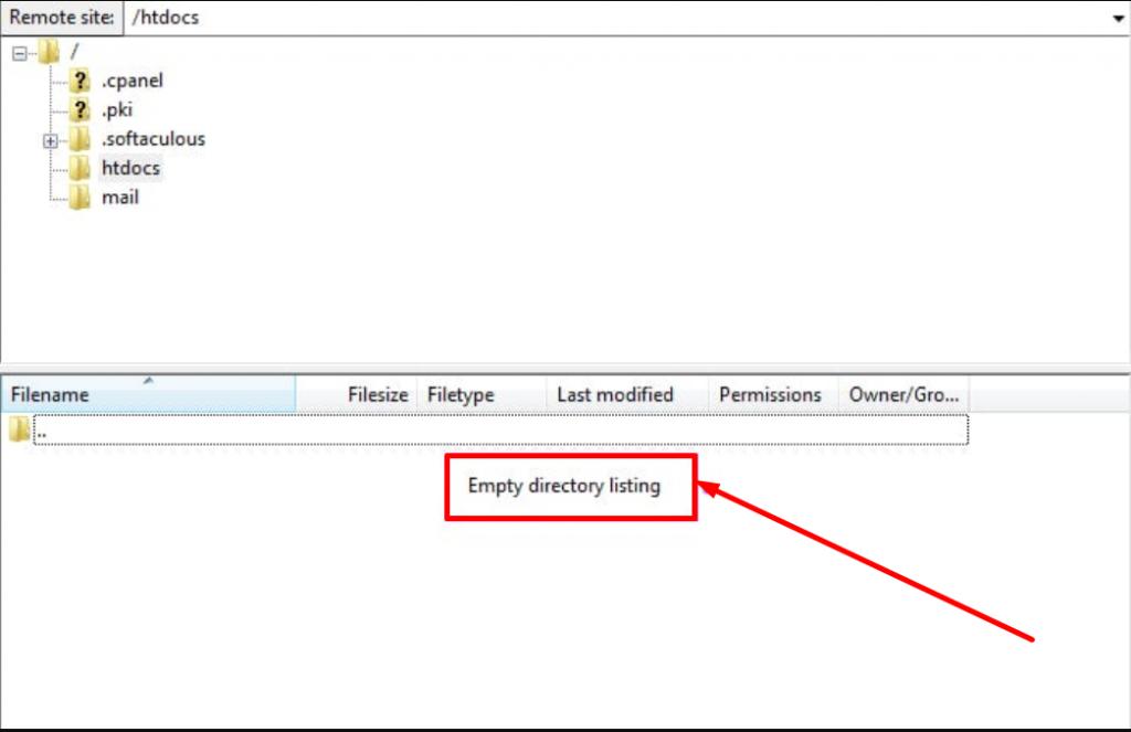 Screenshot 29 1 How To Reinstall WordPress? 4 Best Methods To Follow