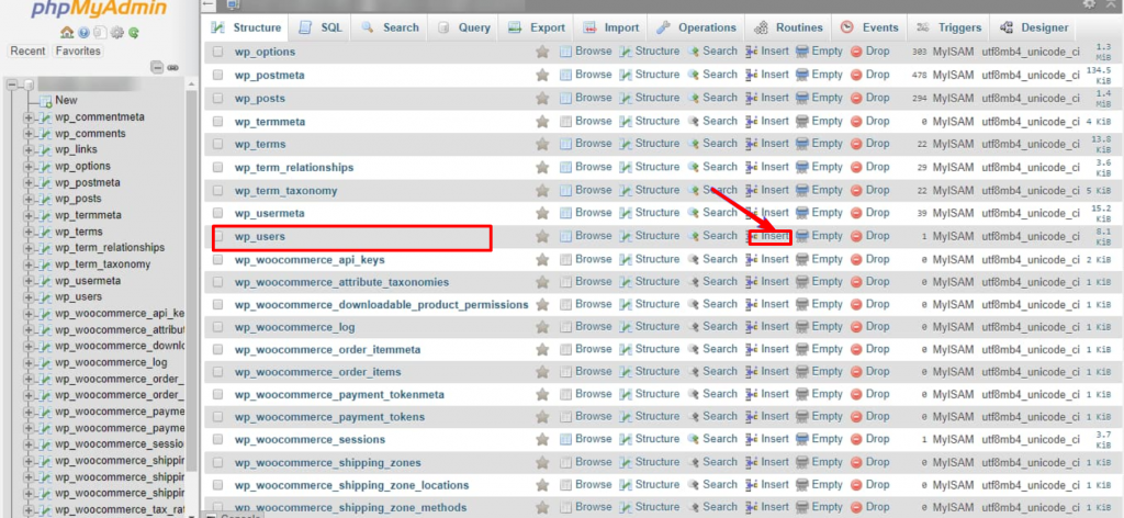 Screenshot 32 2 Locked Out Of WordPress? Follow Any Of These 9 Solutions