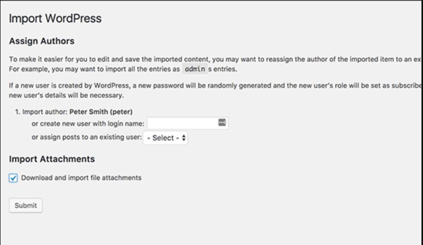 Screenshot 36 1 How To Reinstall WordPress? 4 Best Methods To Follow