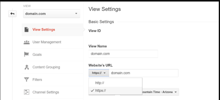 Screenshot 51 A Complete Guide on HTTP to HTTPS Migration in WordPress