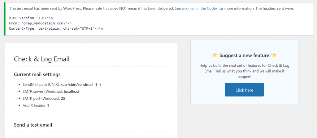 Screenshot 64 How To Resolve WordPress Not Sending Emails Issue 2021