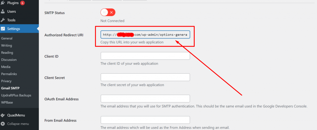 Screenshot 74 How To Resolve WordPress Not Sending Emails Issue 2021