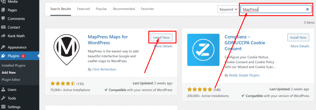 Screenshot 9 1 Top 25 Best WordPress Map Plugins For Website In 2021