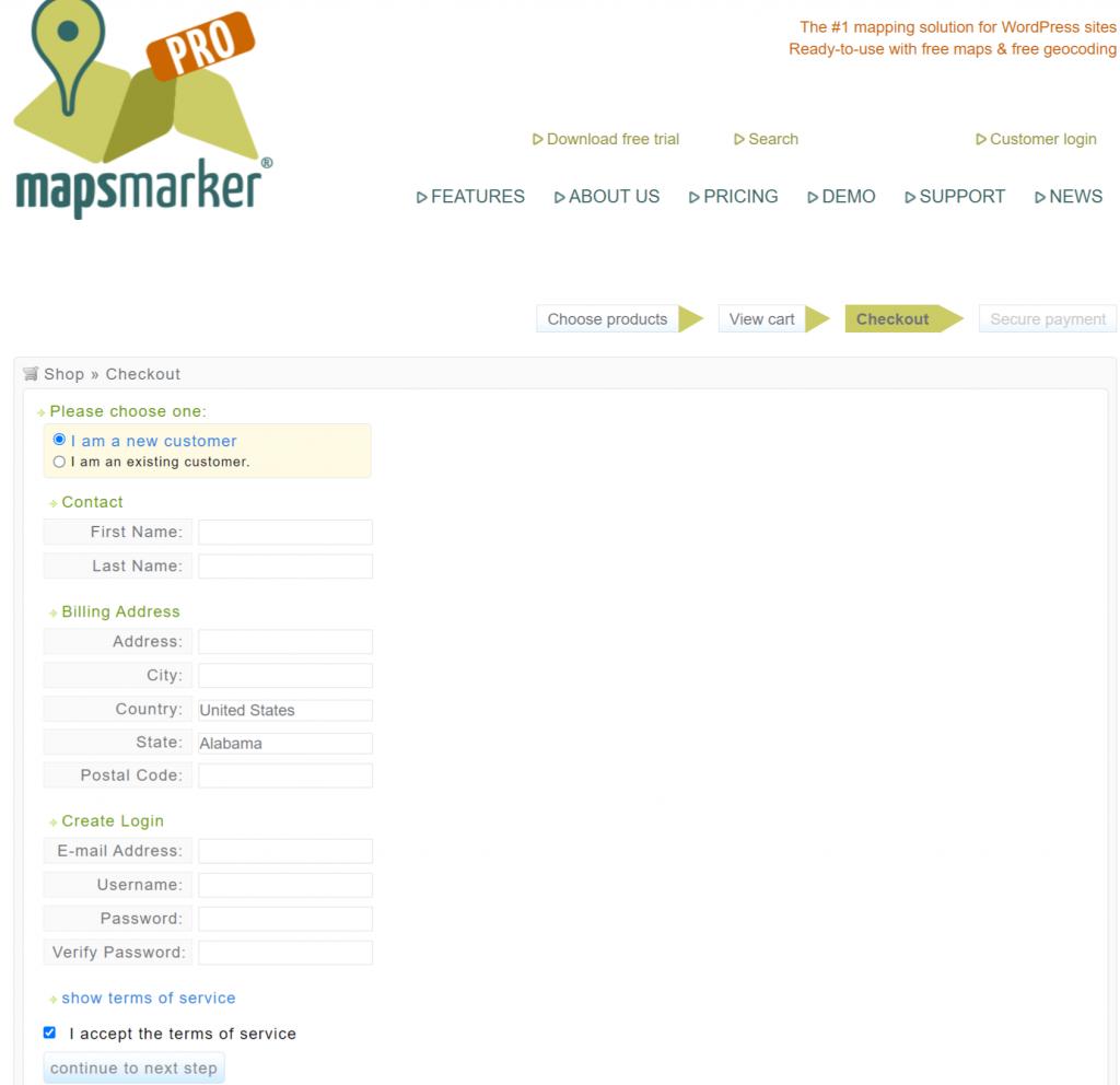 image 13 Top 25 Best WordPress Map Plugins For Website In 2021