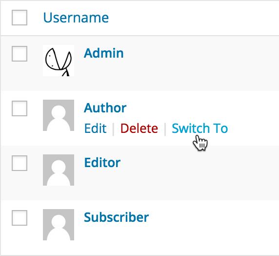 screenshot 1 Complete Guide On Managing WordPress User Roles 2021