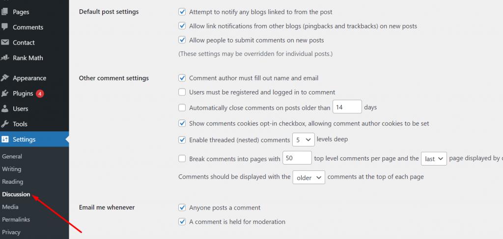 Screenshot 10 1 How to Start A WordPress Blog in 2021? [8 Simple Steps]