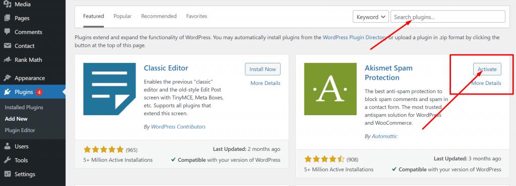 Screenshot 15 How to Start A WordPress Blog in 2021? [8 Simple Steps]
