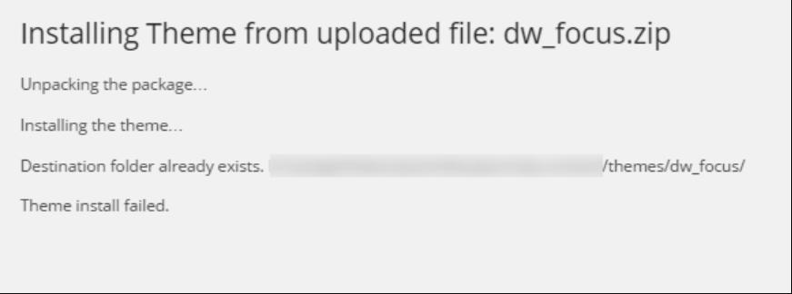 Screenshot 5 1 Update WordPress Theme Without Losing Customization 2021 [ 3 Methods ]