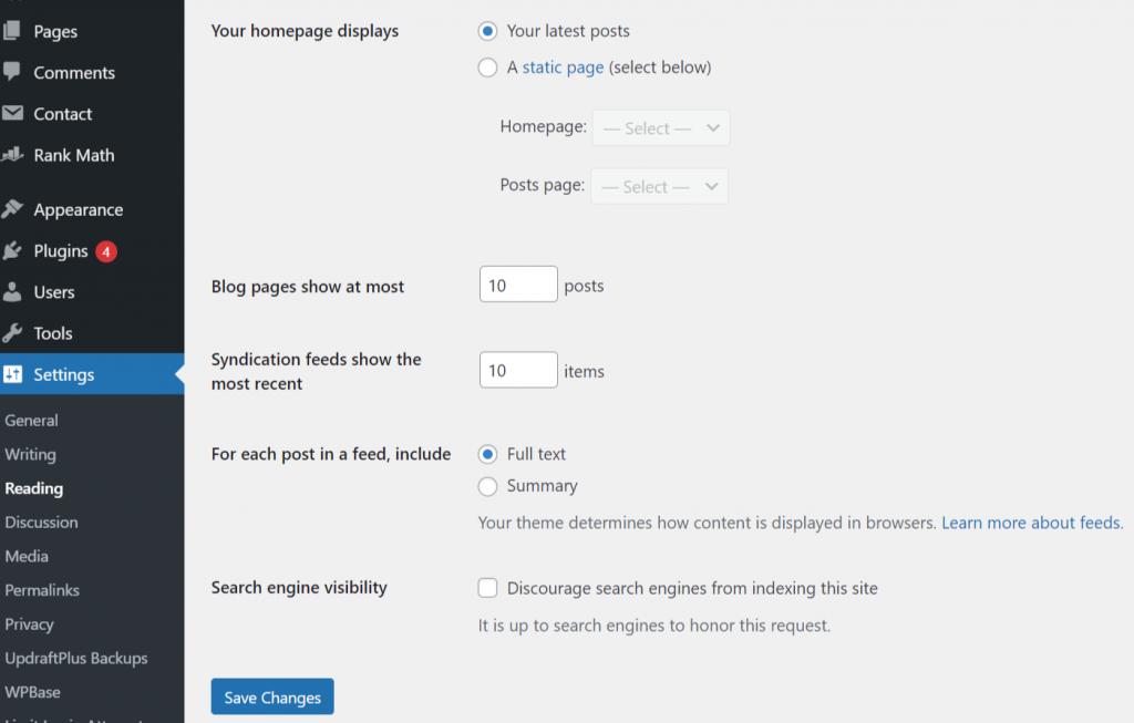 image 9 How to Start A WordPress Blog in 2021? [8 Simple Steps]
