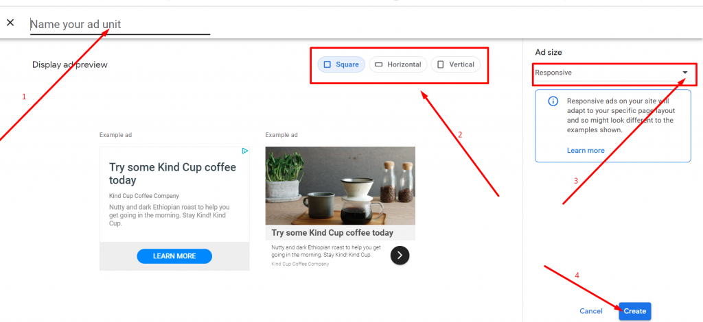 Screenshot 12 How To Add Google AdSense On WordPress Site 2021 [Steps]