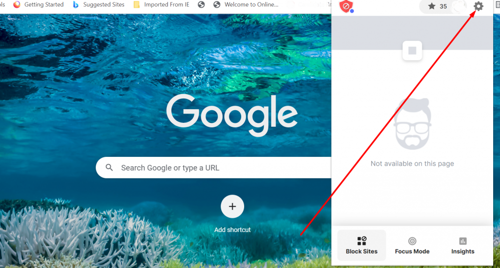 Screenshot 28 How To Block Website on Chrome? [Desktop and Mobile]