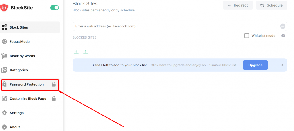 Screenshot 31 How To Block Website on Chrome? [Desktop and Mobile]