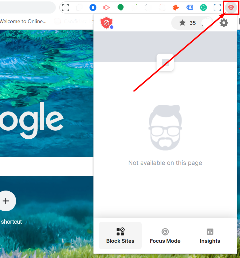 Screenshot 32 How To Block Website on Chrome? [Desktop and Mobile]