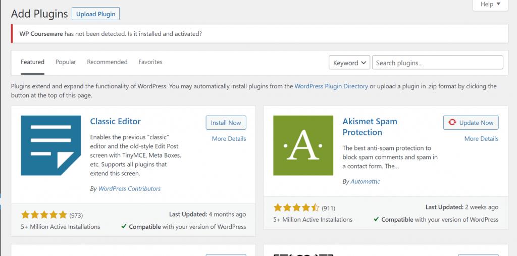 Screenshot 6 4 Medium vs WordPress: Which Is Best For Starting Blog?