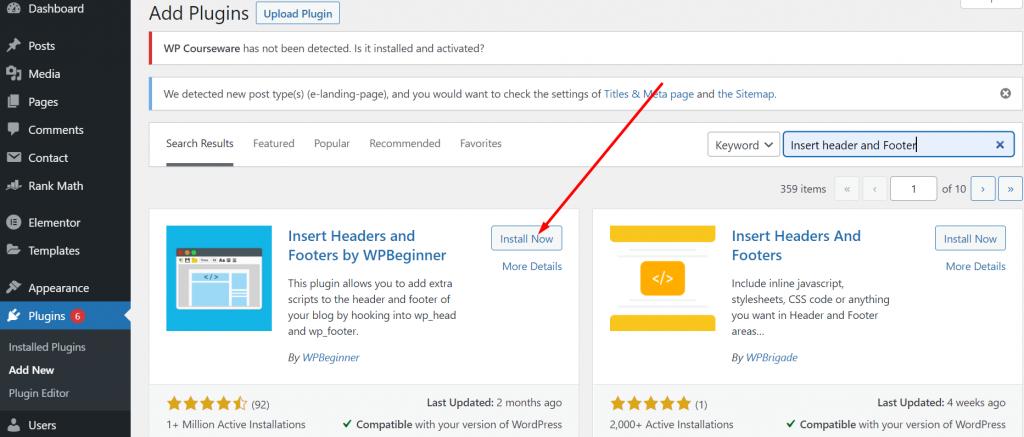 Screenshot 9 How To Add Google AdSense On WordPress Site 2021 [Steps]
