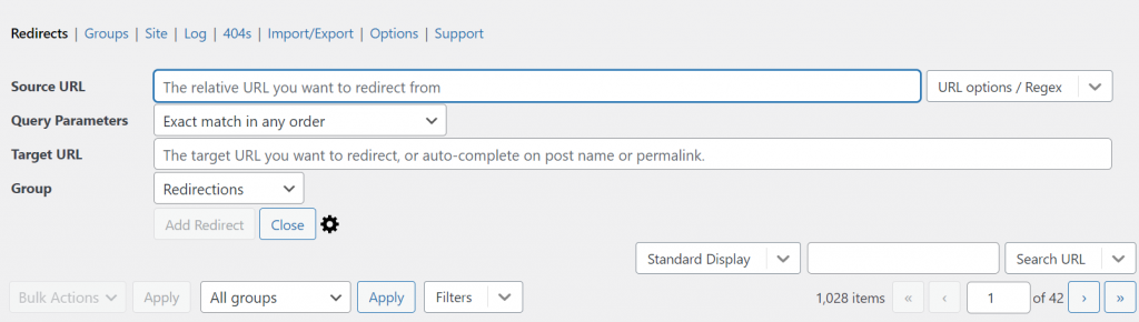 Screenshot 16 3 What Are WordPress Permalinks? How To Configure Correctly 2021?