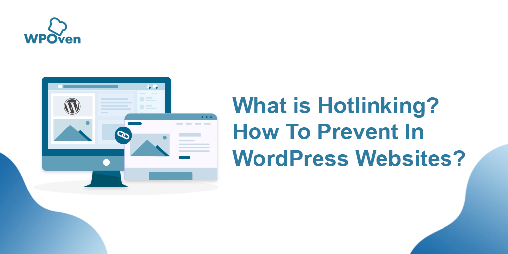 what is hotlinking