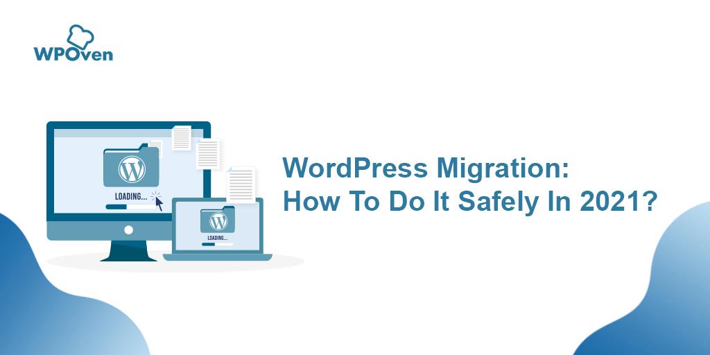 WordPress_Migration