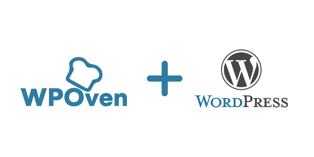 WPOven combining with WordPress