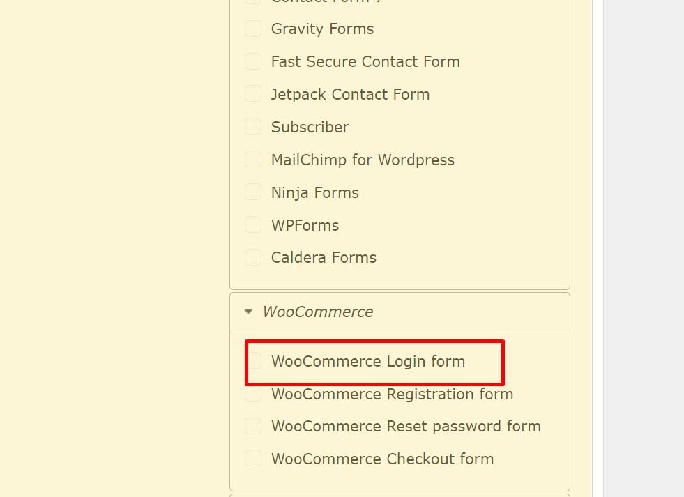 Screenshot 12 How to Enable WordPress Captcha to your WordPress Site