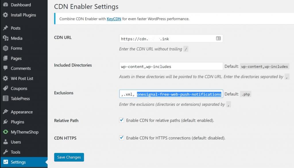 Screenshot 17 1 How To Add WordPress Push Notifications To Your Website