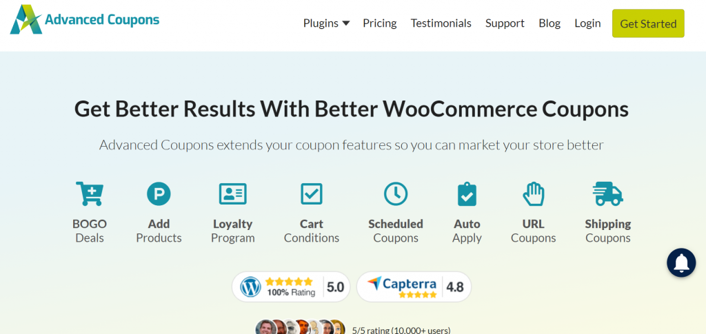 Screenshot 18 3 23 Best WooCommerce Extensions For Your Online Store On WordPress.