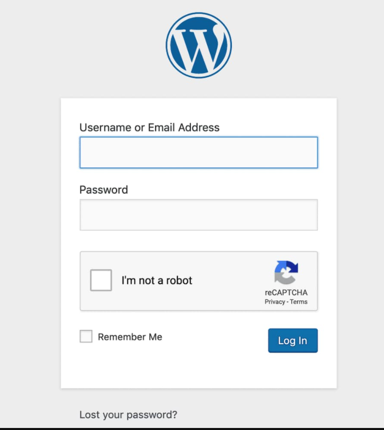 Screenshot 3 How to Enable WordPress Captcha to your WordPress Site
