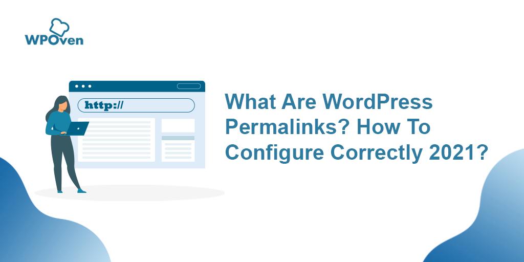 WordPress Permalinks